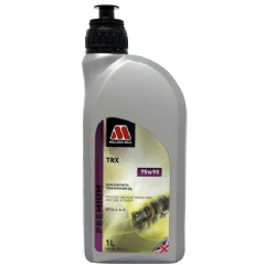 Millers TRX 75w/90 Semi-Synthetic gear oil available in 1 Litre